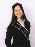 Katie Hunt, 2004 Honey Queen