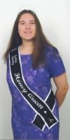 Sarah Feeny, 2007 Honey Queen